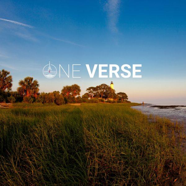 One Verse