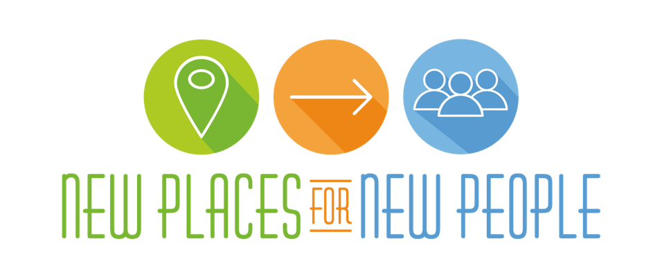 New Places for New People