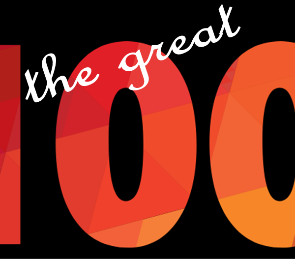 The Great 100